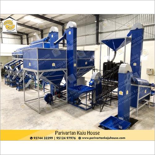 Hi - Tech Cashew Processing Plant