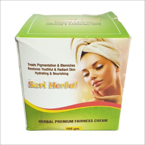 Herbal Premium Fairness Cream