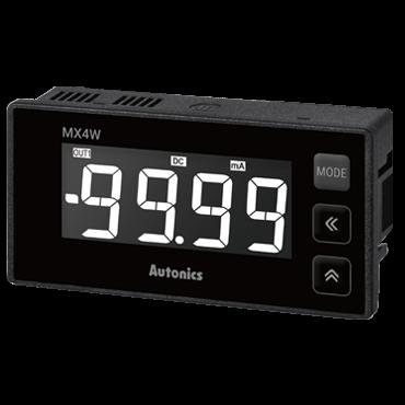 Autonics panel Meter