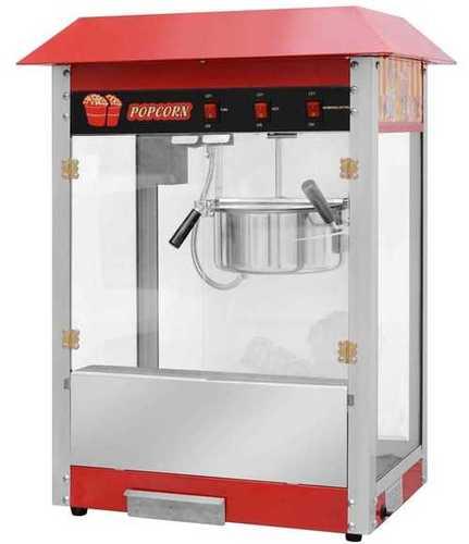 Imp Popcorn Machine