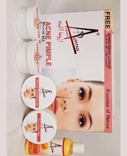 Acne Pimple Facial Kit