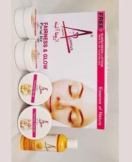 Fairness Glow Facial Kit