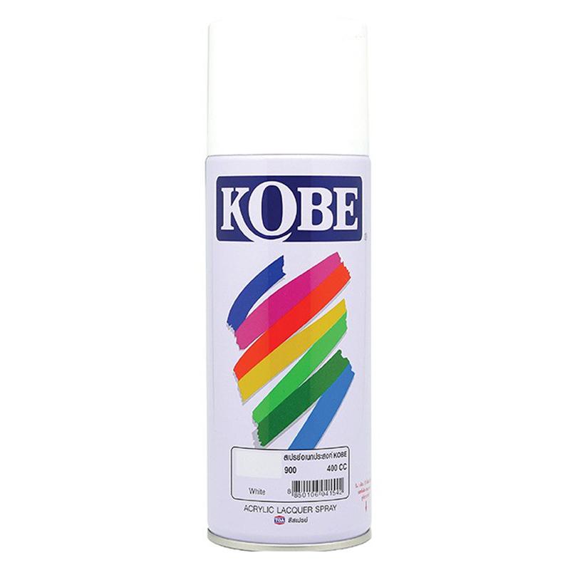 Kobe Spray
