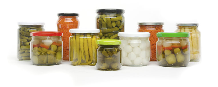 Gherkins, cornichins , cucumbers, pepinillo,