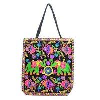 Rajasthani Handcraft Embroidery Shoulder Bag