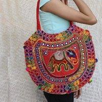 Handmade Traditional Bag