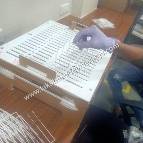 Covid-19 Swab Sticks