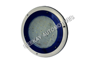 Bus Roof Lamp Round 6700 Led