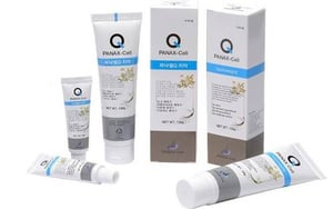 PANAX-Cell Q Toothpaste