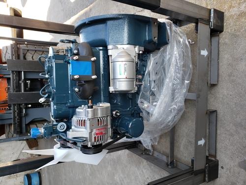 D722-E3B-CHN-2 KUBOTA ORIGINAL ENGINE 1J968-91000