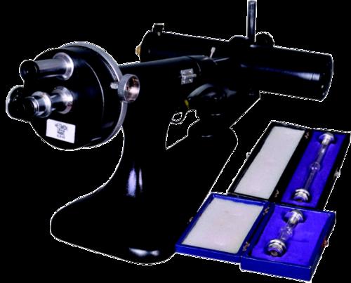 Research Polarimeter (220mm)
