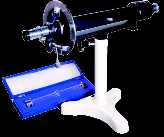 Student Polarimeter