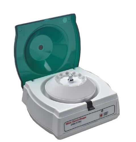Mini Centrifuge - Max. Speed 7000 Rpm