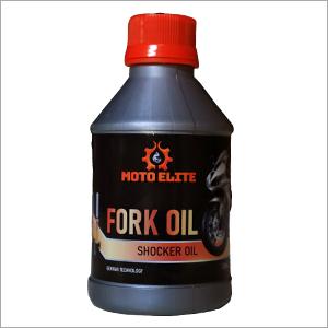 Fork Shocker Oil