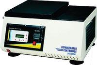 Refrigerated Micro Centrifuge Machine