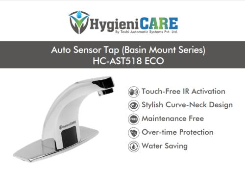 Automatic Sensor Tap (HC-AST518-ECO)