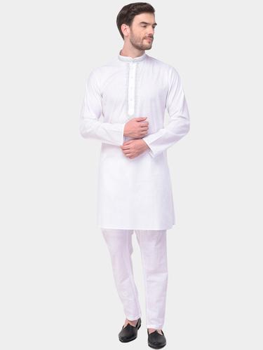 Men Cotton Kurta Pajama