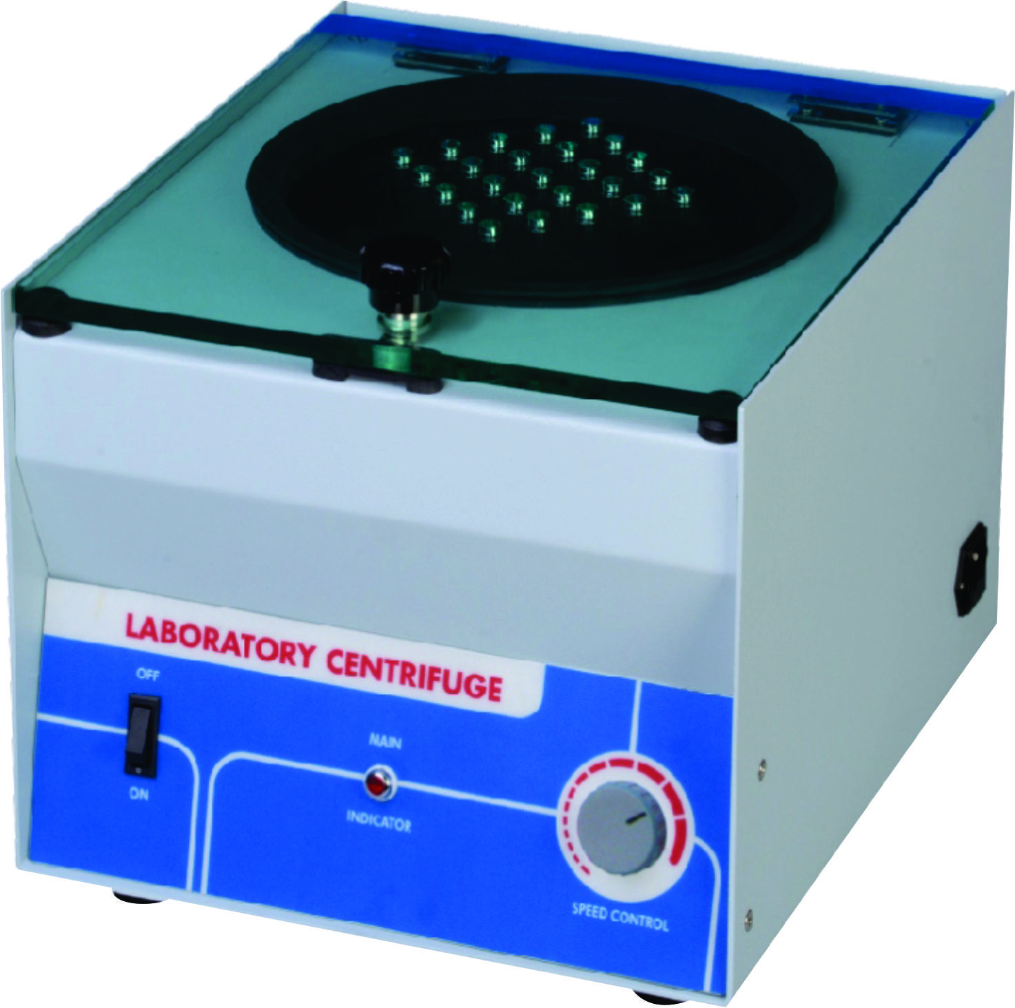 Serum Centrifuge 3000 Rpm Brushless
