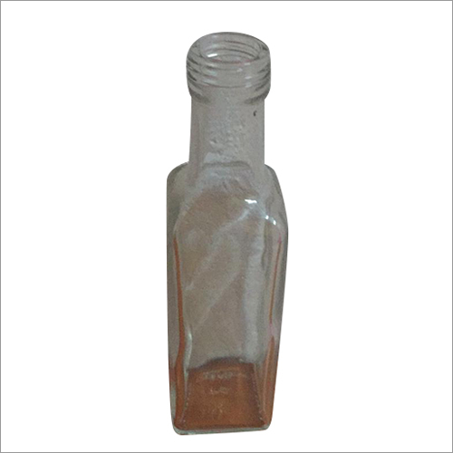 100 ML Olive Oil Glass Bottle