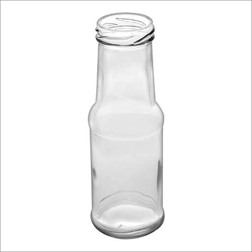 200 ML Juice Glass Bottle