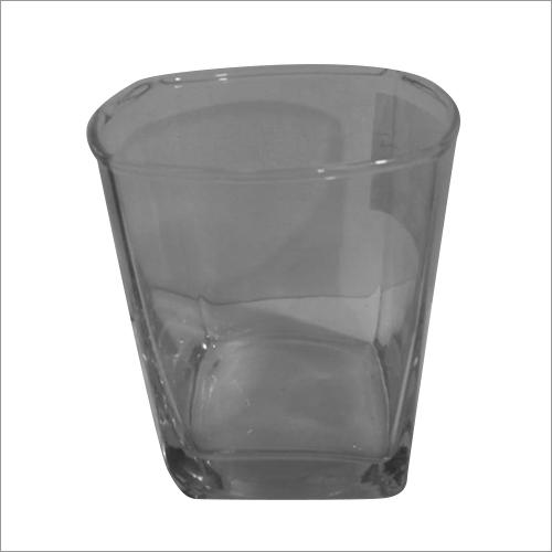 Transparent Whisskey Glass