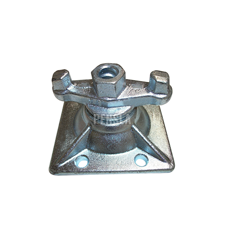 Combination Wing Nut Plate