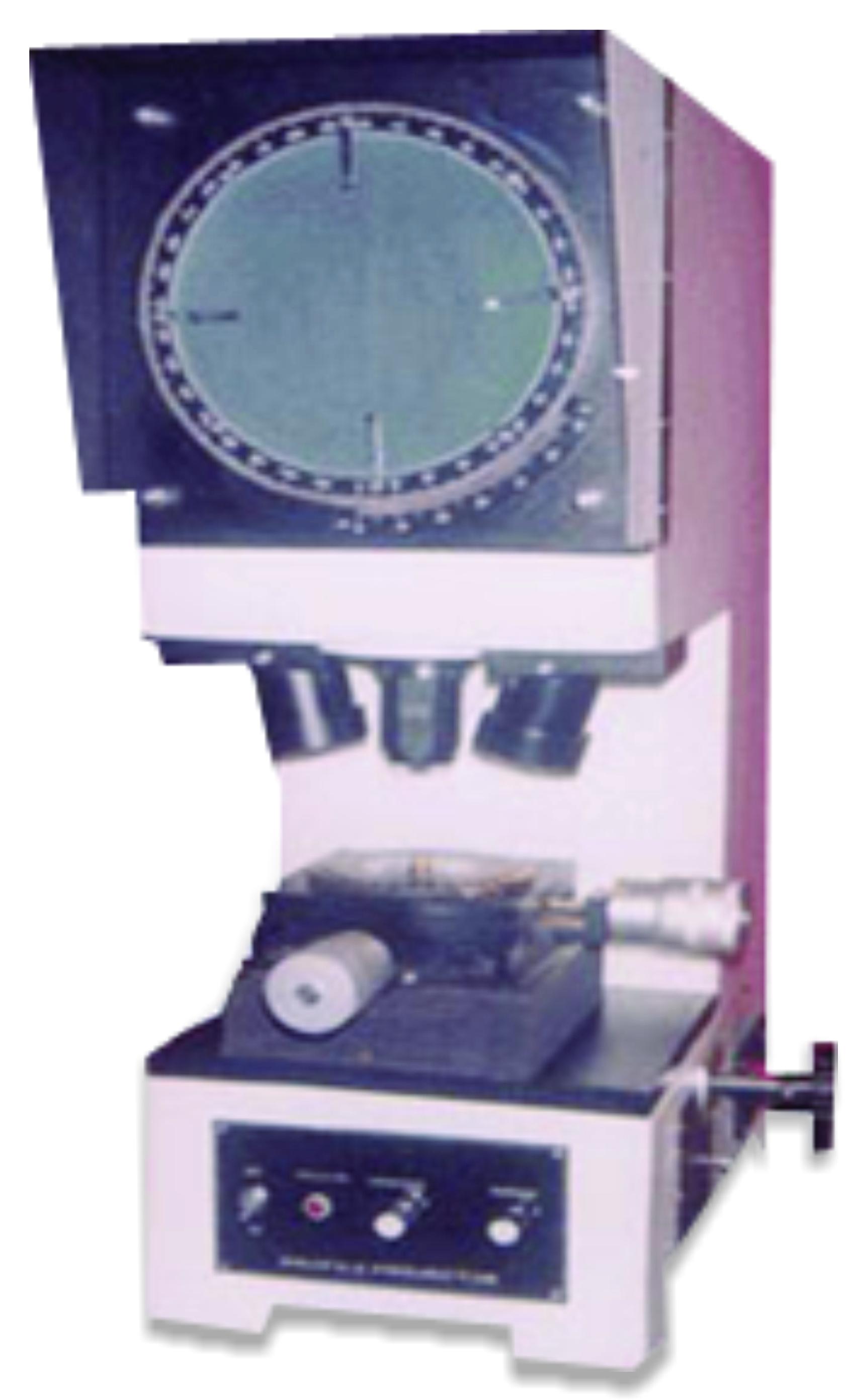 Profile Projector