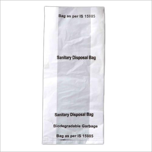 Sanitary Disposable Bag