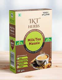 Milk Tea Masala
