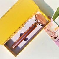 Rose Quartz Electric Beauty Bar