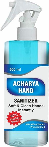 Sukh Hand Sanitizer Plus