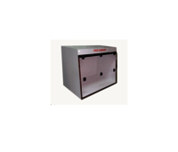PCR Cabinet Wooden