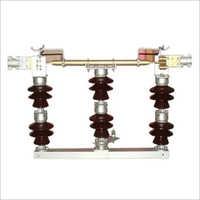 33kV Double Break Isolator
