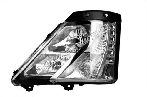 Headlight Eicher Pro