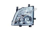 Bharat Benz Bs4 Headlight Led