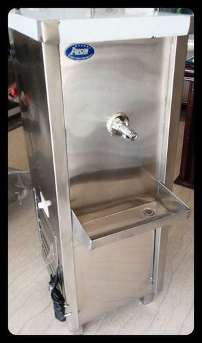 Av Wc10/10  (Water Cooler)