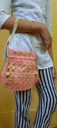 Ethnic Potli Bags For Women
