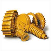 Excavator Dozer Spare Parts