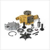 Earthmoving Equipment Parts
