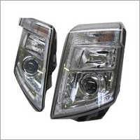 Truck Tipper Headlight