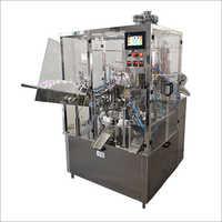 120 Tubes-Min Multi Head Linear Tube Filling Machine