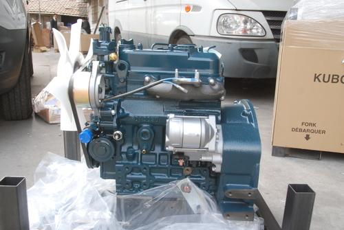 D1005-e3b-dgto-1 Kubota Engine 1g383-57000