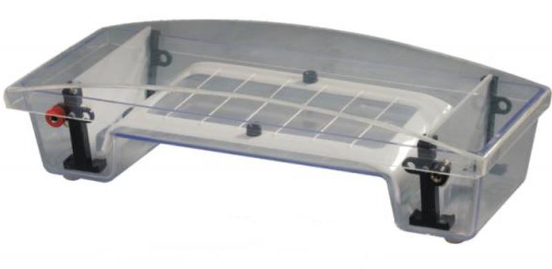 Paper Electrophoresis Apparatus Horizontal