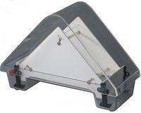 Paper Electrophoresis Apparatus Vertical