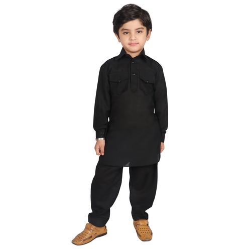 Boys  Pathani Suit Set