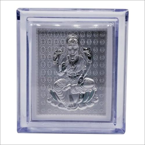 Silver Laxmi Gift