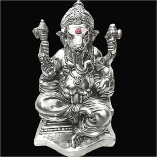 999 Silver Hollow Idols