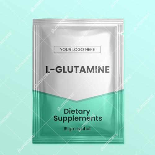 L-Glutamine Sachet