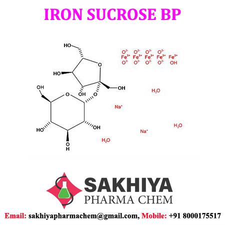 Iron Sucrose