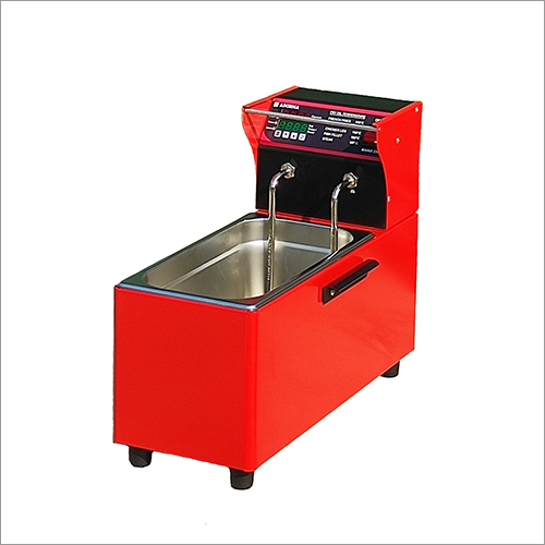 Deep Fryer 5L SGL Red DIGI
